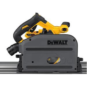 DEWALT DWS520K 6-12-Inch TrackSaw Kit