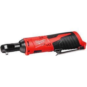 Milwaukee 2456-20 M12 14 Ratchet tool Only
