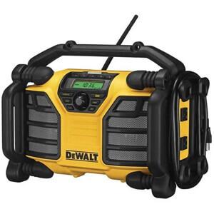 DEWALT DCR015 12V20V MAX Charger Radio