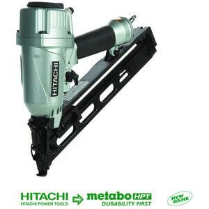 Hitachi NT65MA4 1-14 Inch to 2-12 in