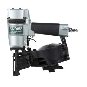 Hitachi NV45AB2 78-Inch to 1-34-Inch Coil Nailer