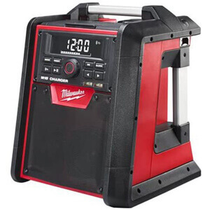 Milwaukee Electric Tool 2792-20 M18 Job Radio