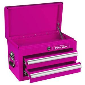 The Original Pink Box PB218MC Chest