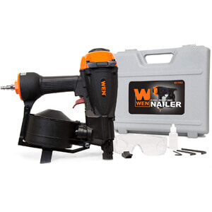 WEN 61782 34-Inch to 1-34-Inch Nailer