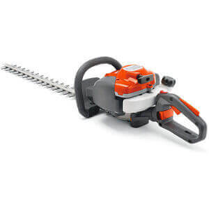 Husqvarna 122HD60 21.7cc Gas 23.7-in Dual Action
