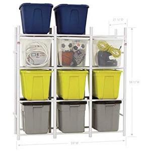 Bin Warehouse DFAE2MBW-12TC 12 Compact