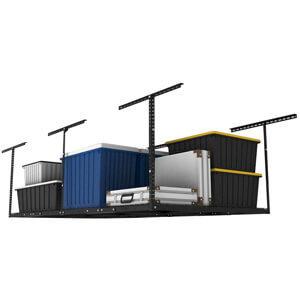 Fleximounts 4x8 Heavy-Duty Overhead Garage