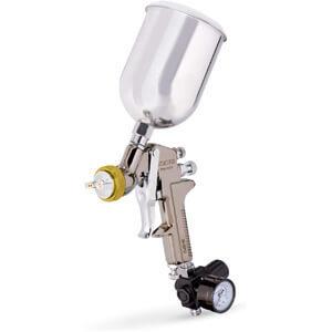 Neiko 31215A HVLP Gravity Feed Air Spray Gun