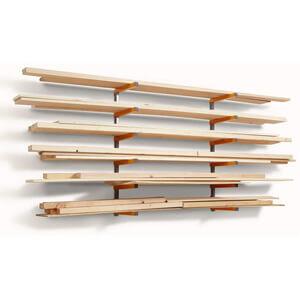 PortaMate PBR-001 Wood Organizer
