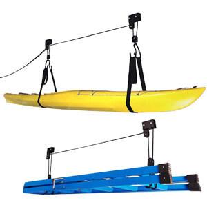 RAD Sportz 1004 Kayak Hoist
