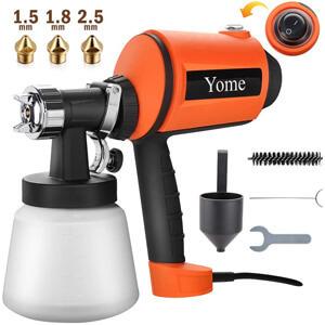 Yome Electric Spray Paint Gun