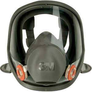 3M Full Facepiece Reusable Respirator 6900