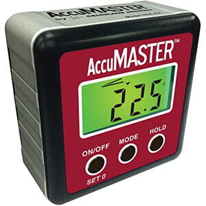 Calculated Industries Digital Level and Angle Finder