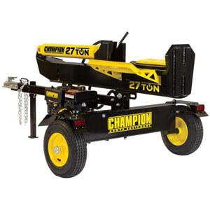 Champion Power Equipment 27 Ton 224cc