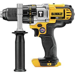 DEWALT DCD985B 12-Inch Hammer