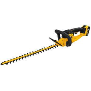 DeWalt DCHT820P1 Cordless Hedge Trimmer