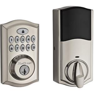 Kwikset 99130-002 SmartCode Electronic