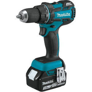 Makita XFD061 18V LXT Lithium-Ion COMPACT