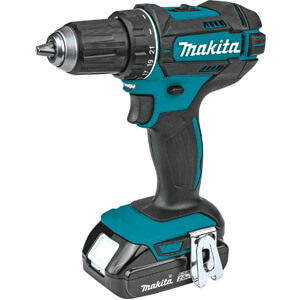 Makita XFD10R 18V Compact Lithium-Ion
