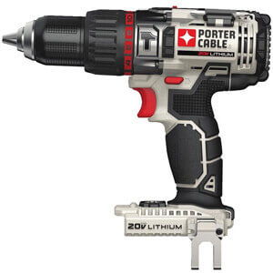 PORTER-CABLE PCC620B Hammer Drill