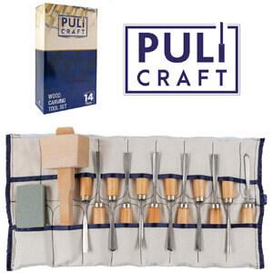 Puli-Craft Complete