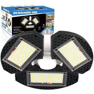 ZJOJO Deformable LED Garage Ceiling Lights