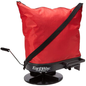 Earthway 2750 Hand-Operated Bag SpreaderSeeder