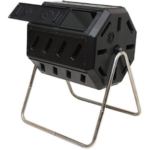 IM4000 Tumbling Composter
