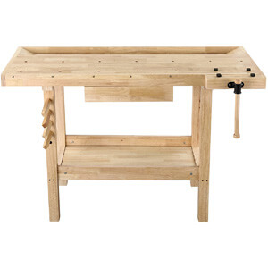 Olympia Tools 84-906 Hard Wood Workbench