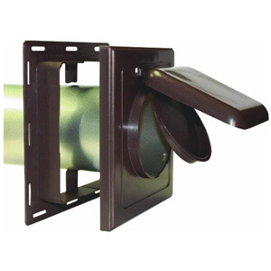 P Tec Products J-Block Vent