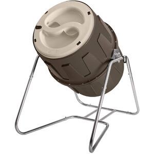 Suncast Resin Barrel Composter