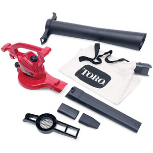 Toro 51619 Ultra Electric Blower Vac
