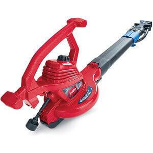 Toro UltraPlus 51621 Leaf Blower Vacuum